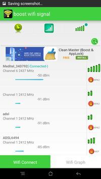Good wifi booster screenshot 3