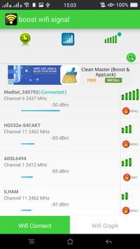 Good wifi booster screenshot 1