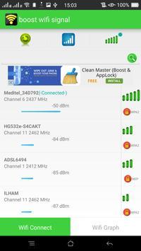Good wifi booster screenshot 2
