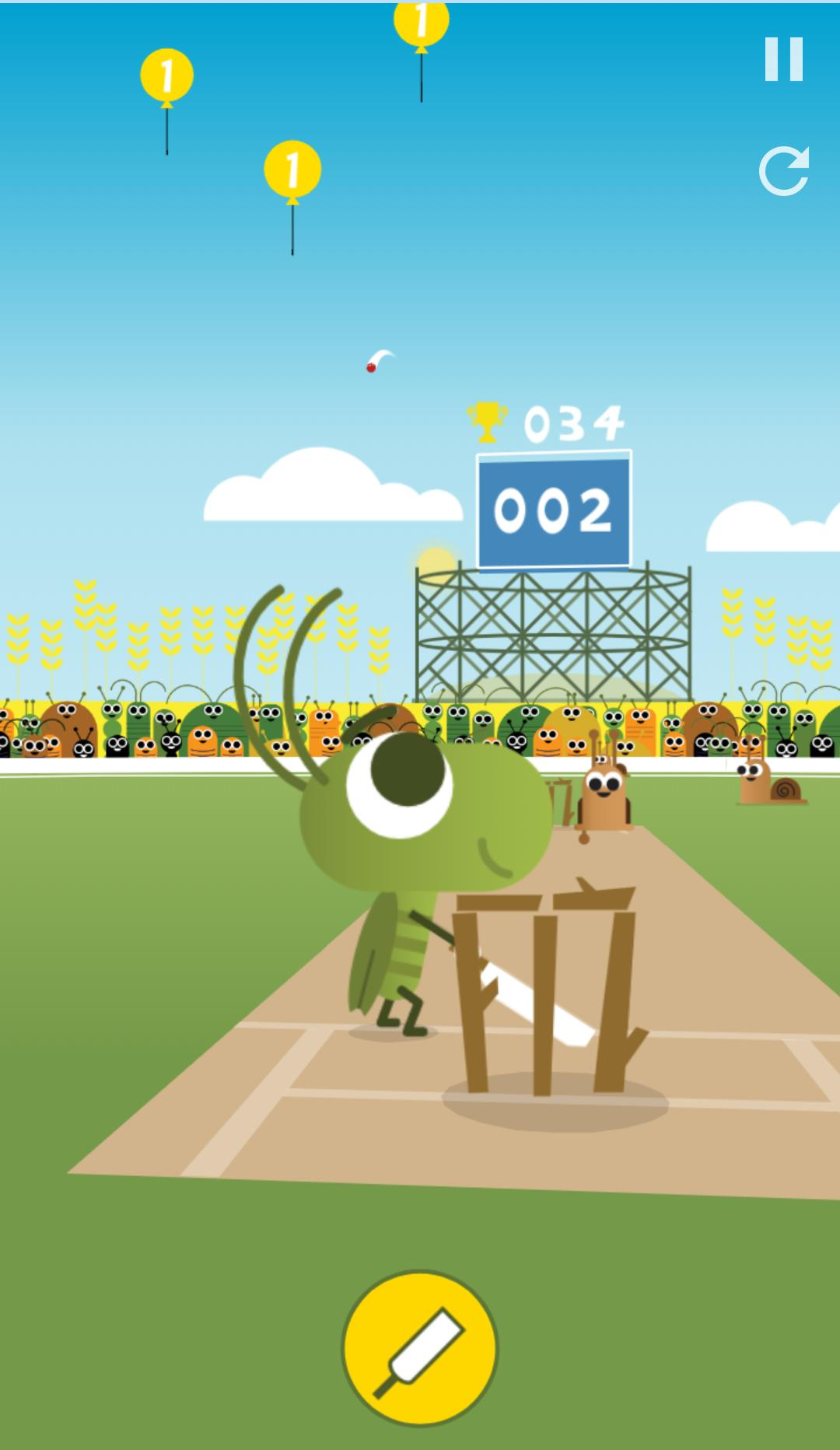 Doodle Cricket For Android Apk Download
