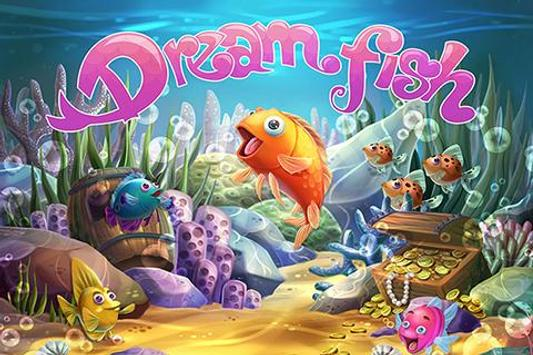 Dream Fish poster