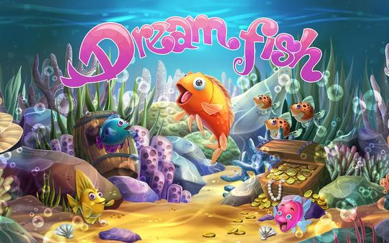 Dream Fish screenshot 16