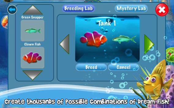 Dream Fish screenshot 19