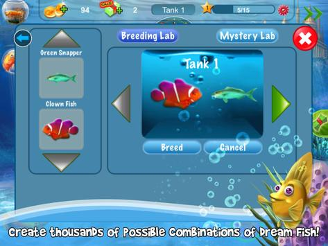 Dream Fish screenshot 10