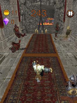 Dancing Temple Spirit - Endless Run screenshot 7