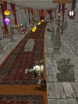 Dancing Temple Spirit - Endless Run screenshot 5