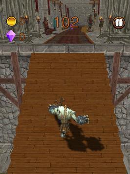 Dancing Temple Spirit - Endless Run screenshot 8