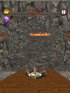 Dancing Temple Spirit - Endless Run screenshot 9