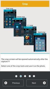 Smart Screenshot screenshot 2