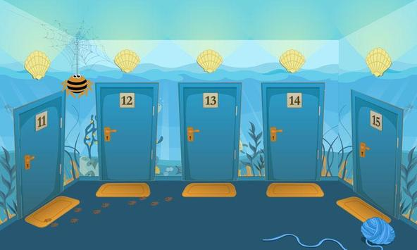 Tricky Rooms - What is wrong? apk screenshot