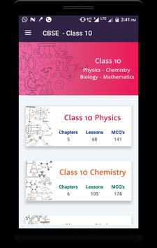 SchoolPlus screenshot 2