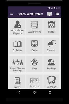 SchoolPlus screenshot 8