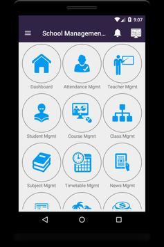 SchoolPlus screenshot 9