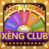 Xèng Club icon