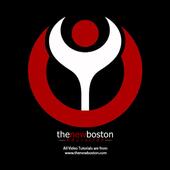 The New Boston Programming icon