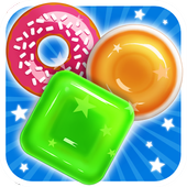 Cookie Puzzle icon