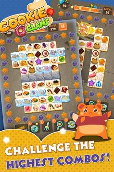 Cookie Puzzle screenshot 4