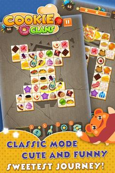 Cookie Puzzle screenshot 6