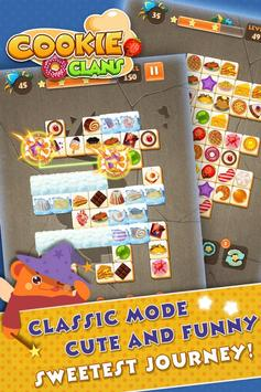Cookie Puzzle screenshot 19