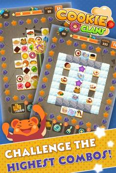 Cookie Puzzle screenshot 3