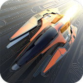 Space Racing 2 icon