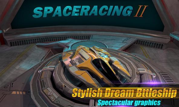 Space Racing 2 screenshot 10