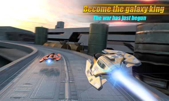 Space Racing 2 screenshot 5