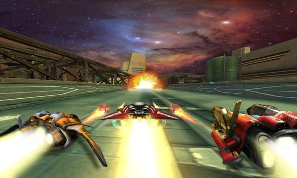 Space Racing 2 screenshot 6
