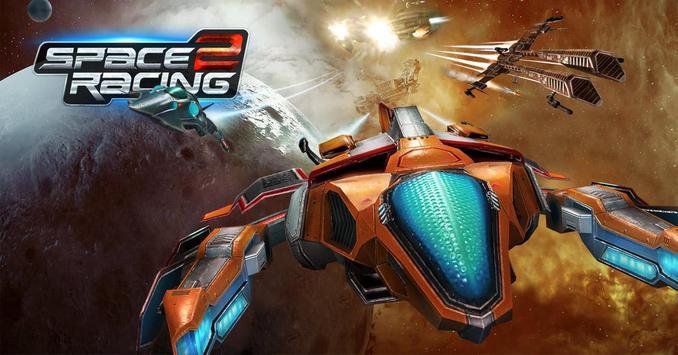 Space Racing 2 screenshot 7