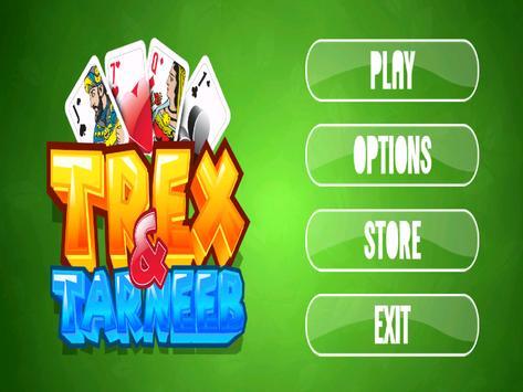 Tarneeb & Trix apk screenshot