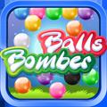 Bomber balls