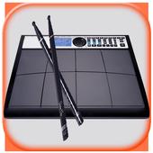 Electro Drum icon