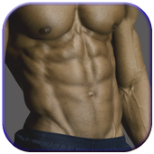 Six Pack Abs Maker icon