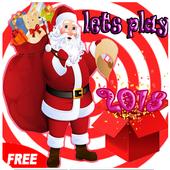 Santa Claus Run icon
