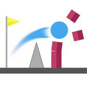 Skill Jump icon