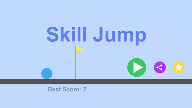 Skill Jump poster
