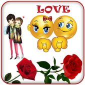 Promise Day Love Emoji icon