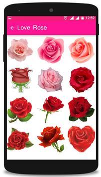 ♥♥ Teddy Love Stickers & Emoticons ♥♥ screenshot 7
