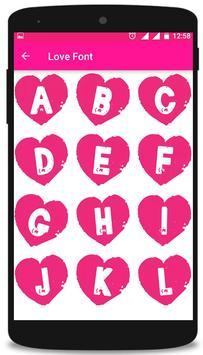 ♥♥ Teddy Love Stickers & Emoticons ♥♥ screenshot 1