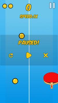 Ping Ball 2D screenshot 4