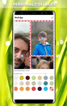 Photomontage apk screenshot