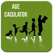Aged Care - Age Calculator Birthday Wishes icon