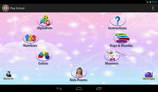 PlaySchool screenshot 4