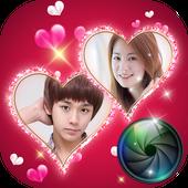 Forever Love Photo Frames icon
