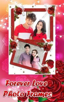 Forever Love Photo Frames screenshot 5