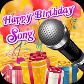 Happy Birthday Song icon