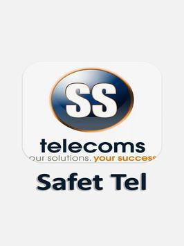 Safet Tell screenshot 1