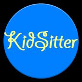 KidSitter icon