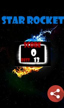 StarRocket apk screenshot