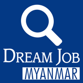 Dream Job Myanmar icon